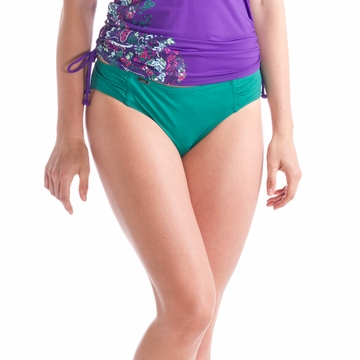 Lole Womens Caribbean Bottom Glade Green (Spring 2014)