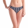 Lole Womens Caribbean Bottom Tile Black (Spring 2014)