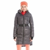 Lole Womens Emmy Jacket Black Erosion