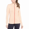 Lole Womens Essential Cardigan Cantaloupe (Spring 2015)