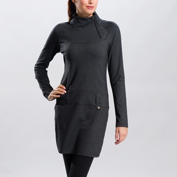 Lole Womens Evolt Dress Black