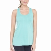 Lole Womens Fancy Tank Top Turquoise (Spring 2015)