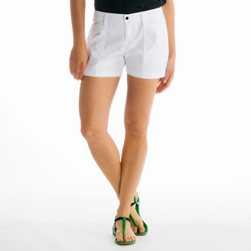 Lole Womens Hike Short 2 White (Spring 2014)