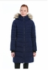 Lole Womens Katie Jacket Amalfi Blue