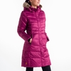 Lole Womens Katie Jacket Beaujolais