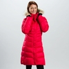 Lole Womens Katie Jacket Crimson