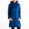Lole Womens Katie Jacket Evening Blue
