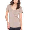 Lole Womens Kiss Top Biscotti Heather (Spring 2015)