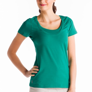 Lole Womens Kiss Top Glade Green (Spring 2014)