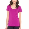 Lole Womens Kiss Top Passiflora