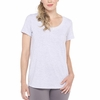 Lole Womens Maddie Top White (Spring 2015)