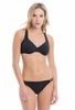 Lole Womens Maldives Swim Top Black