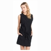 Lole Womens Marina Dress Black