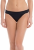 Lole Womens Mojito Swim Bottom High Rise Black