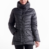 Lole Womens Nicky 2 Jacket Dark Charcoal