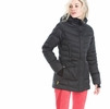 Lole Womens Nicky Jacket Black