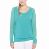 Lole Womens Orchid Top Algea (Spring 2015)