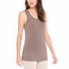 Lole Womens Pinnacle Top Oyster 2 Tones (Spring 2015)