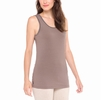 Lole Womens Pinnacle Top Oyster 2 Tones large