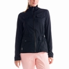 Lole Womens Postcard Jacket Black (Spring 2014)