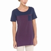 Lole Womens Principle Tunic Blueberry 2 Tones (Spring 2015)