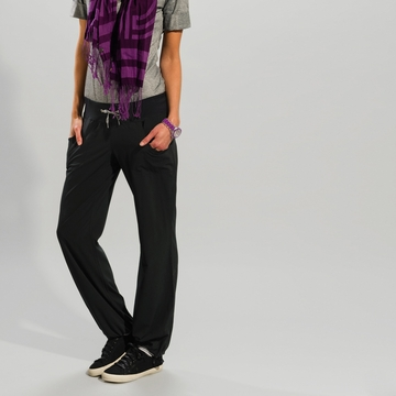 Lole Womens Refresh Pants Black (Spring 2014)