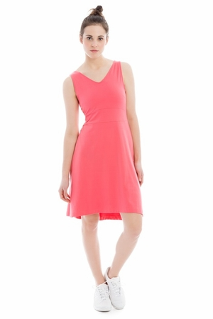 Lole Womens Saffron Dress Lollipop