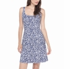 Lole Womens Saffron Dress Mirtillo Blue Flower (Spring 2015)