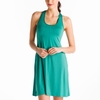 Lole Womens Sunrise 2 Dress Glade Green (Spring 2014)