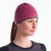 Lole Womens Warm Beanie Beaujolais Heather