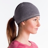 Lole Womens Warm Beanie Dark Charcoal Heather