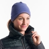 Lole Womens Warm Beanie North Sea Heather