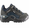 Lowa Womens Renegade II GTX LO Dark Gray/ Navy