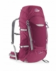 Lowe Alpine Womens Airzone Trek ND 30 Sangria/ Purple Potion