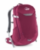 Lowe Alpine Womens Airzone Z ND 18 Sangria/ Purple Potion