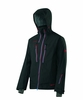 Mammut Mens Alyeska Jacket Graphite/ Inferno (Autumn 2013)