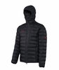 Mammut Mens Broad Peak Hoody Jacket Black