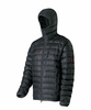 Mammut Mens Broad Peak Hoody Jacket Black (Autumn 2013)