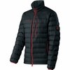 Mammut Mens Broad Peak II Down Jacket Black