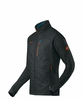 Mammut Mens Eigerjoch Light Jacket Black