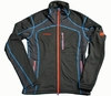 Mammut Mens Eiswand Jacket Black