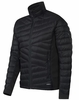 Mammut Mens Flexidown Jacket Black/ Graphite