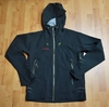 Mammut Mens Lanin Jacket Black/ Ivy (Autumn 2013)