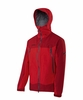 Mammut Mens Meron Jacket Inferno/ Dark Inferno