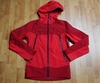 Mammut Mens Meron Jacket Inferno/ Dark Inferno (Autumn 2013)