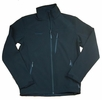 Mammut Mens Peludo Jacket Black/ Graphite Small