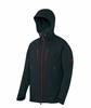Mammut Mens Ultimate Alpine Hoody Black/ Black
