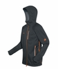 Mammut Mens Ultimate Nordpfeiler Jacket Black