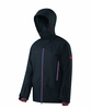 Mammut Mens Verbier Jacket Graphite/ Inferno (Autumn 2013)