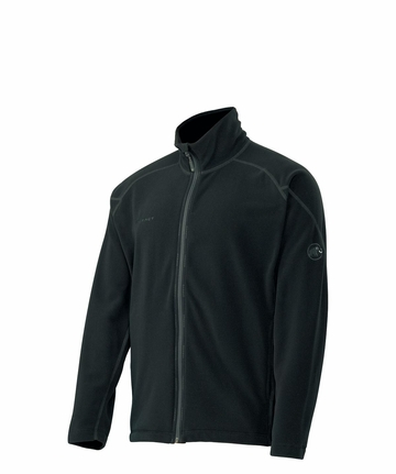 Mammut Mens Yadkin Jacket Black/ Graphite (Autumn 2013)
